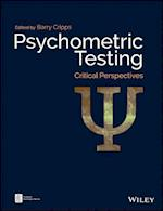 Psychometric Testing (BPS Textbooks in Psychology)