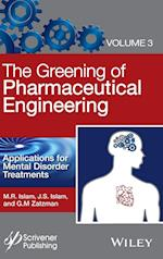 The Greening of Pharmaceutical Engineering