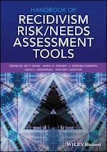 Handbook of Recidivism Risk/Needs Assessment Tools