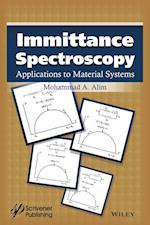Immittance Spectroscopy
