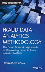 Fraud Data Analytics Methodology (Wiley Corporate F&A)
