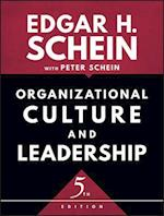 Organizational Culture and Leadership (Jossey-Bass Business & Management Series)