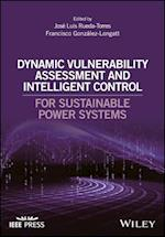 Dynamic Vulnerability Assessment and Intelligent Control (Wiley - IEEE)