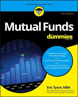 Mutual Funds For Dummies af Eric Tyson
