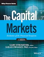 The Capital Markets (Wiley Finance)