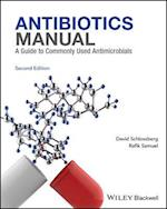 Antibiotics Manual
