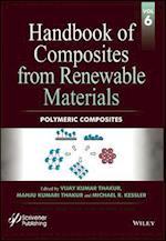 Handbook of Composites from Renewable Materials (nr. 6)