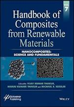 Handbook of Composites from Renewable Materials