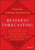 Business Forecasting (Wiley and Sas Business Series)