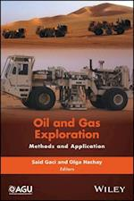 Oil and Gas Exploration (Special Publications)