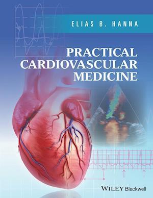 Bog, paperback Practical Cardiovascular Medicine af Elias B. Hanna