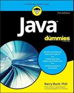 Java for Dummies, 7th Edition af Barry A. Burd