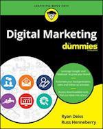 Digital Marketing for Dummies (For dummies)