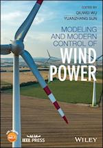 Modeling and Modern Control of Wind Power (Wiley - IEEE)