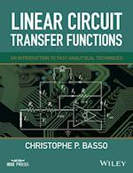 Linear Circuit Transfer Functions (Wiley - IEEE)