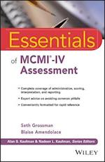 Essentials of MCMI-IV Assessment (Essentials of Psychological Assessment)