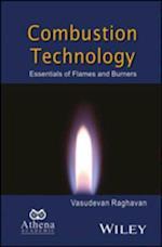 Combustion Technology af Vasudevan Raghavan