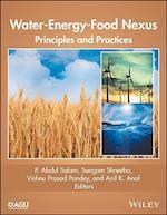 Water-Energy-Food Nexus (Geophysical Monograph)