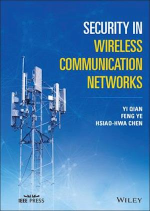 Security in Wireless Communication Networks