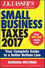 J.K. Lasser's Small Business Taxes (J.k. Lasser)