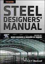 Steel Designers' Manual 7E