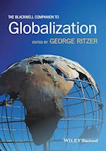The Blackwell Companion to Globalization af George Ritzer