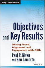 Objectives and Key Results (Wiley Corporate F A Hardcover)