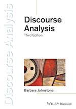 Discourse Analysis (Introducing Linguistics)