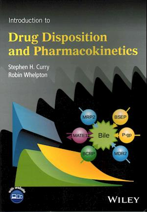 Bog, paperback Introduction to Drug Disposition and Pharmacokinetics af Stephen H. Curry