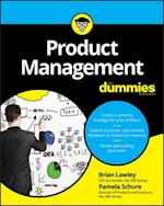 Product Management for Dummies (For dummies)