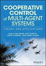 Co-Operative Control of Multi-Agent Systems