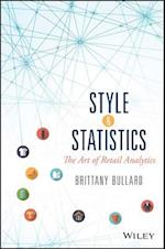 Style and Statistics af Brittany Bullard