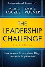 The Leadership Challenge (J b Leadership Challenge)