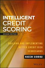 Intelligent Credit Scoring (Wiley and SAS Business)
