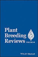 Plant Breeding Reviews (Plant Breeding Reviews)