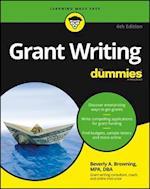 Grant Writing for Dummies (Grant Writing for Dummies)