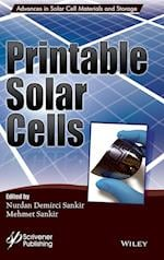 Printable Solar Cells (Advances in Hydrogen Production and Storage AHPS)