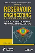 Reservoir Engineering in Modern Oilfields (Handbook of Petroleum Engineering)