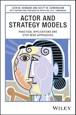 Actor and Strategy Models