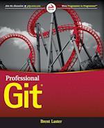 Professional Git af Brent Laster