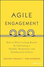 Agile Engagement af Todd Richardson, Santiago Jaramillo