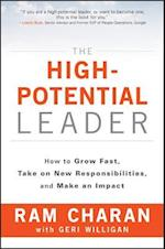High-Potential Leader (J-B US Non-Franchise Leadership)