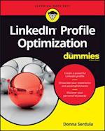Linkedin Profile Optimization for Dummies (For Dummies (Computer/Tech))