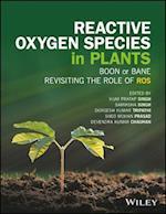 Reactive Oxygen Species in Plants
