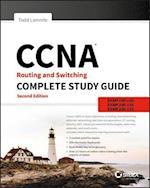 CCNA Routing and Switching Complete af Todd Lammle