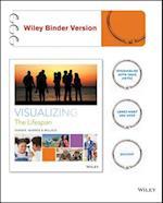 Visualizing the Lifespan Binder Ready Version with Wileyplus Ls Blackboard Card Set (Visualizing)