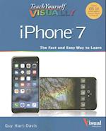 Teach Yourself Visually iPhone 7 (Teach Yourself Visually (Tech))