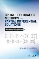 Spline Collocation Methods for Partial Differential Equations