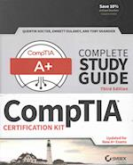 CompTIA Complete Study Guide