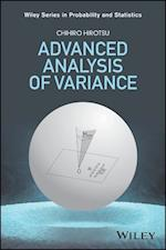 Advanced Analysis of Variance (Wiley Series in Probability and Statistics)